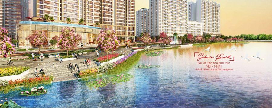 Tổng quan dự án Phú Mỹ Hưng Midtown Quận 7