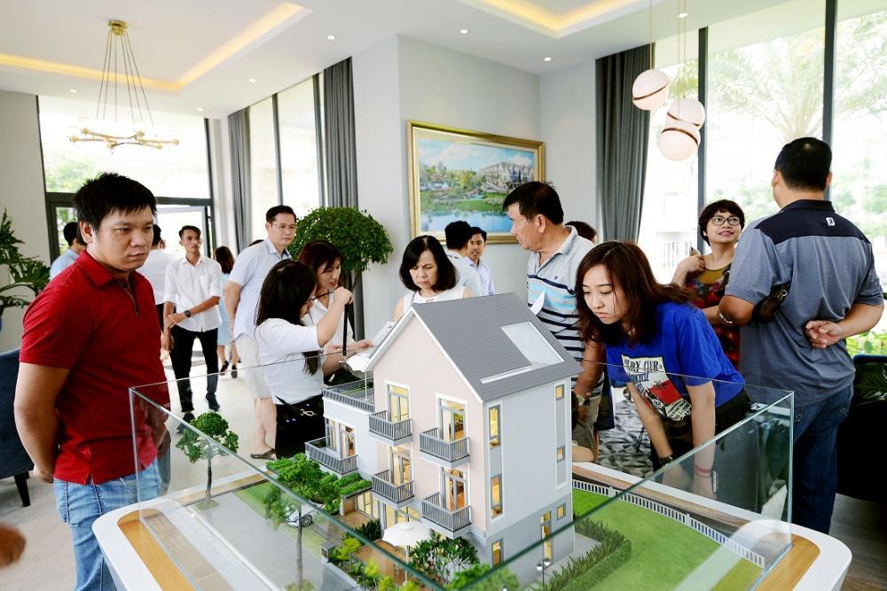 80% khách hàng mua đất nền là để đầu tư - Cityapartment.com.vn