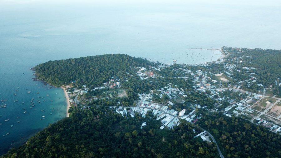Bất Động Sản Vân Đồn, Bắc Vân Phong, Phú Quốc ra sao khi hoãn luật đặc khu Cityapartment.com.vn