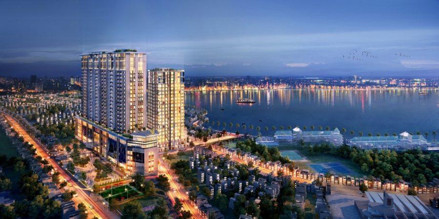 Căn hộ dịch vụ đón đầu xu hướng đầu tư ở các thành phó lớn Cityapartment.com.vn