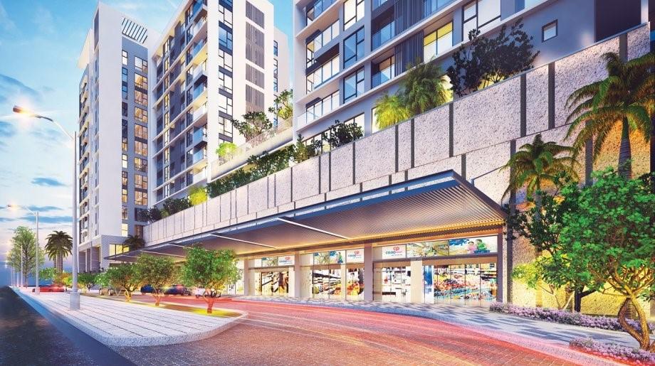Tại Urban Hill, cư dân được hưởng thụ các tiện ích vượt trội và dịch vụ quản lý chuyên nghiệp, đẳng cấp trong khu đô thị kiểu mẫu.