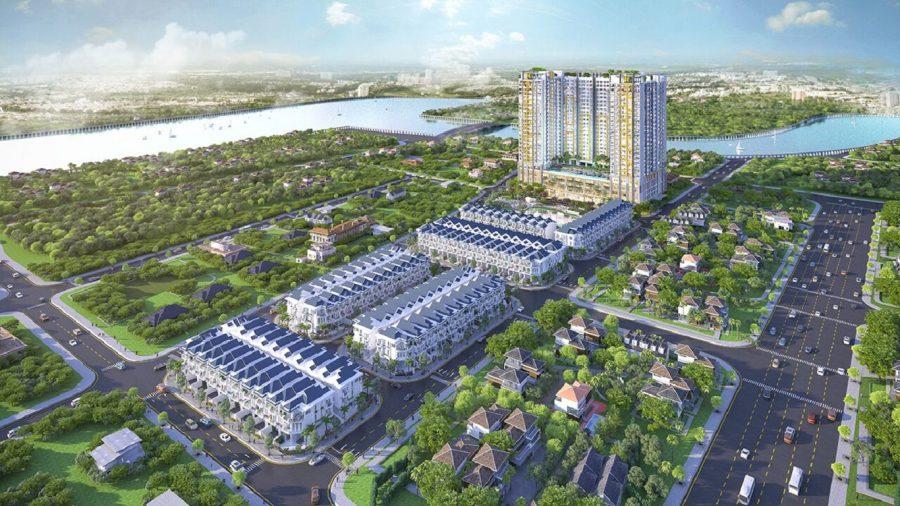 Dự án căn hộ Hưng Phát Detox & Healthy đầu tiên tại Quận 7 – Cityapartment.com.vn