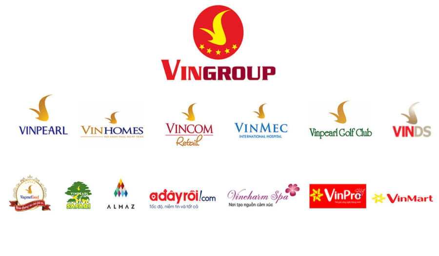 Tập đoàn Vingourp mang lại hệ sinh thái khép kín phục vụ cư dân