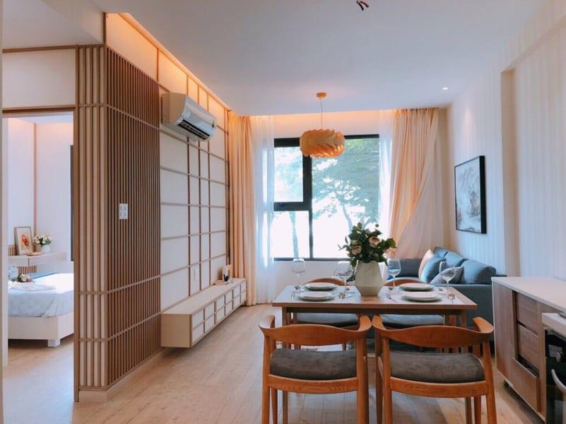 Nhà mẫu căn hộ Akari City ảnh 2