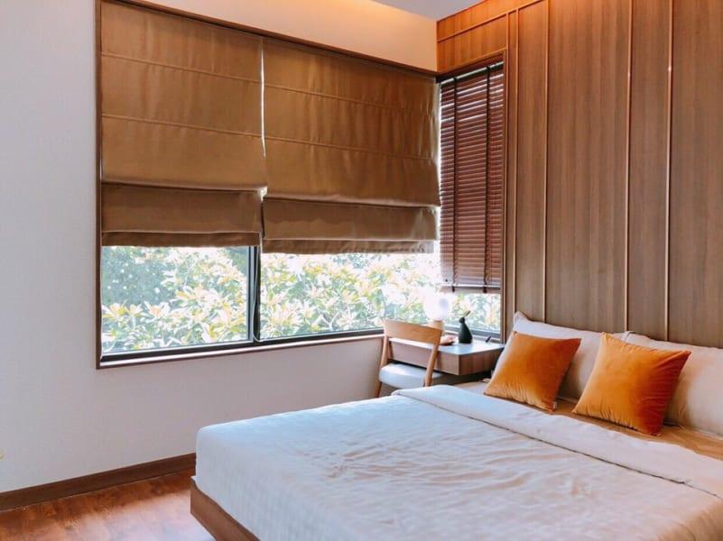Nhà mẫu căn hộ Akari City ảnh 3
