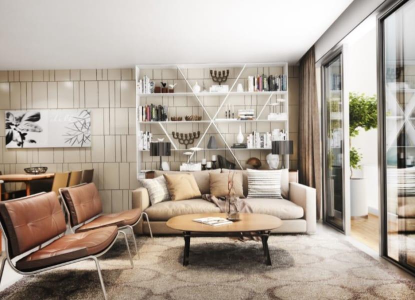 Nhà mẫu căn hộ De Capella quận 2 ảnh 1