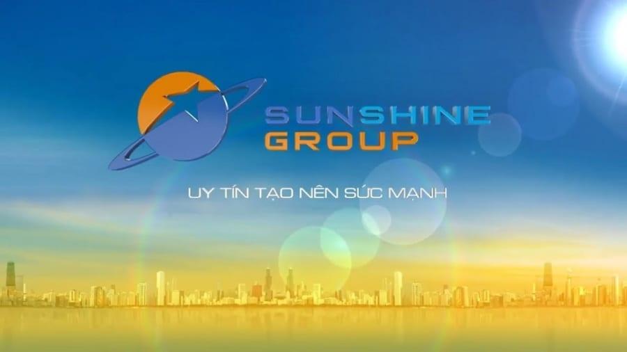 Chủ Đầu Tư Sunshine Group