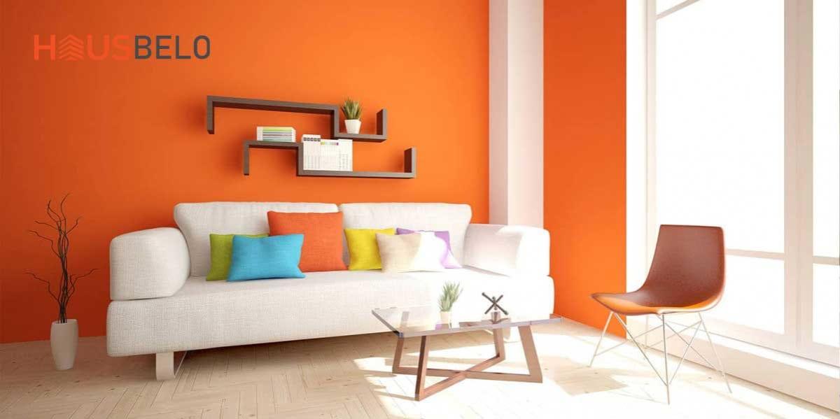 Thiết kế căn hộ mẫu dự án Hausbelo ảnh 2