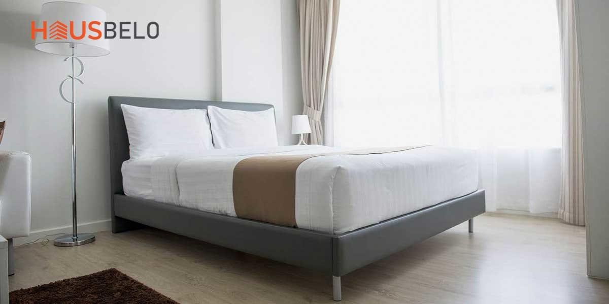 Thiết kế căn hộ mẫu dự án Hausbelo ảnh 3