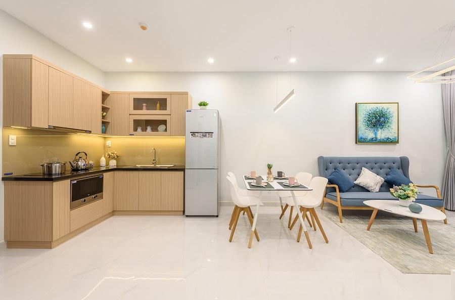 Hình ảnh căn hộ Lovera Vista Khang Điền