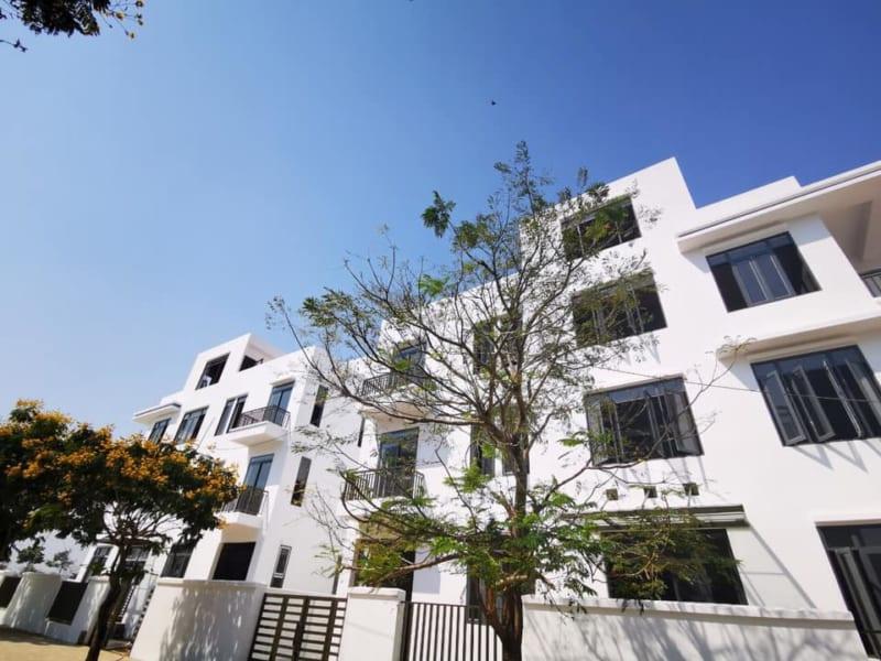 Nhà phố dự án Đông Tăng Long Quận 9