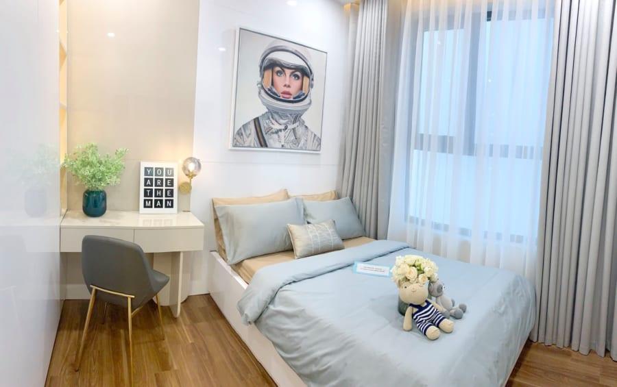 Hình ảnh nhà mẫu căn hộ D'Lusso Emerald Nguyễn Thị Định Quận 2 - ảnh 6