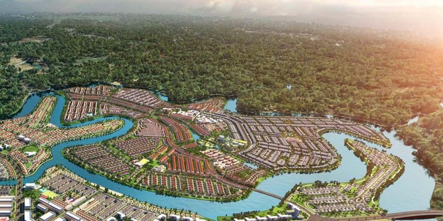 Phoenix South đảo Phượng Hoàng chuẩn bị ra mắt tháng 7/2020