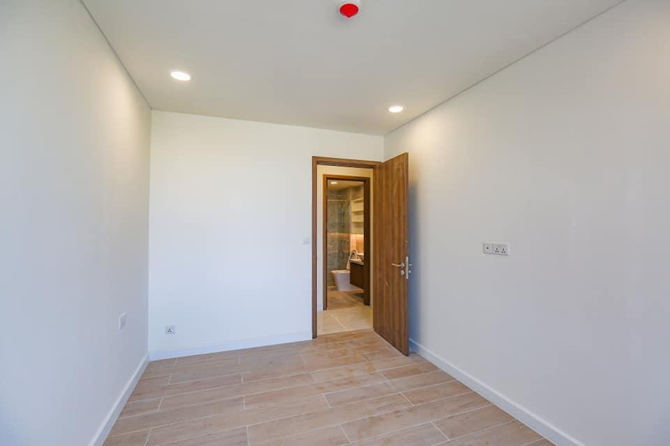 Hình ảnh thực tế phòng ngủ nhỏ căn hộ Kingdom 101